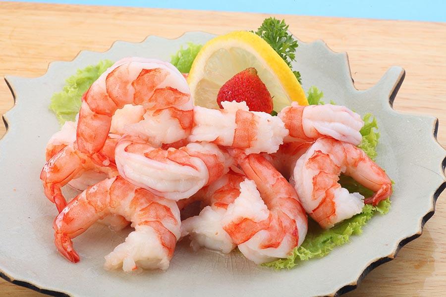 Quang Minh Seafood
