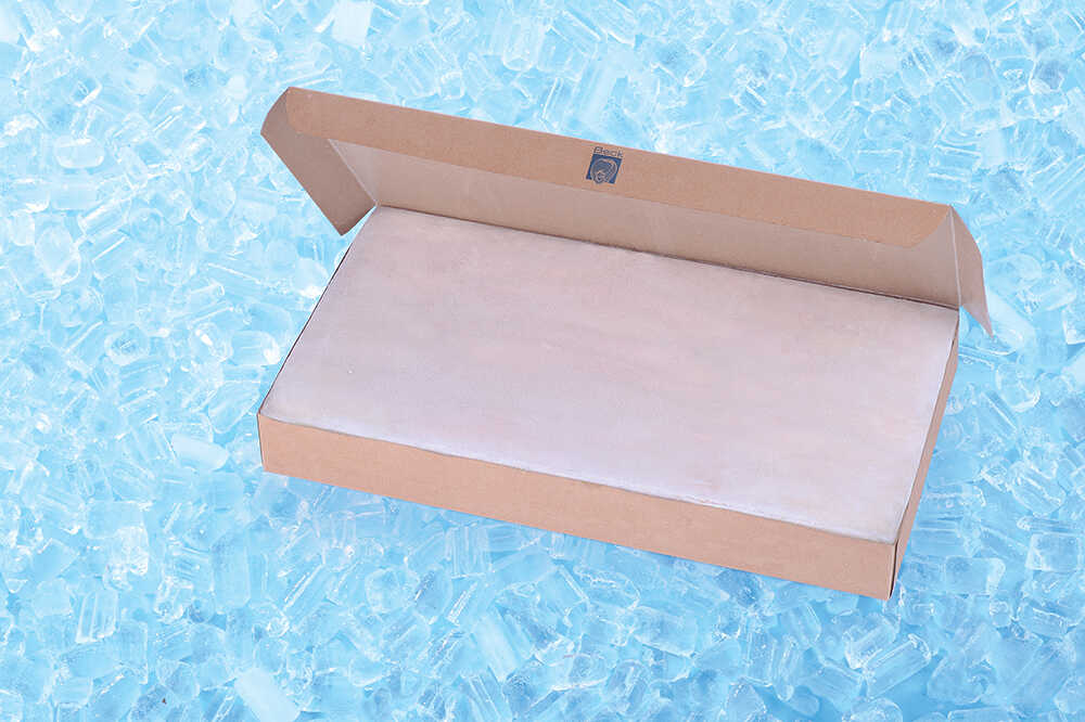Pangasius Compressed Industrial Block